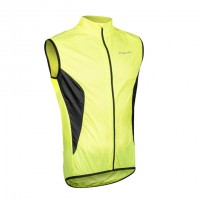 GILET ANTIVENTO GIST