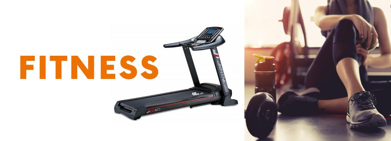 Fitness e Spinning